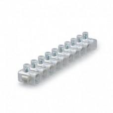 Clema conexiuni derivatie/morseta 6mm2 10 poli BM993