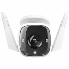 Camera IP Wireless C310, Ultra HD 1296p, IR, Night Vision, alb