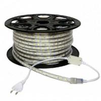 Banda Led 220V 60Led/M 14.4W/M Ip65 R5050 6400K
