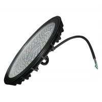 Corp de iluminat industrial, tip clopot UFO, 150W, 13500 lm, 4000K, IP65