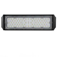 Lampa Led industriala Zeugma-50, 50W, 6400K, IP65,