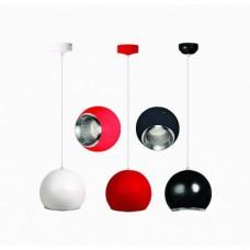 electrice bistrita-nasaud - lustra pendul led, astra-10, 6 w, 300 lm, 4000k - horoz electric - astra-10